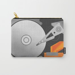 Hard-Drive Carry-All Pouch