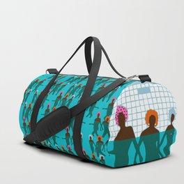 Mudpack Duffle Bag