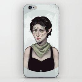 DA2: Merrill iPhone Skin
