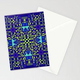 """New Esсher"" 2 Stationery Cards"