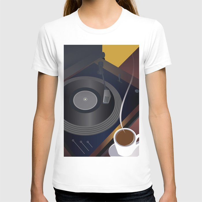 Art Deco 02 T-shirt