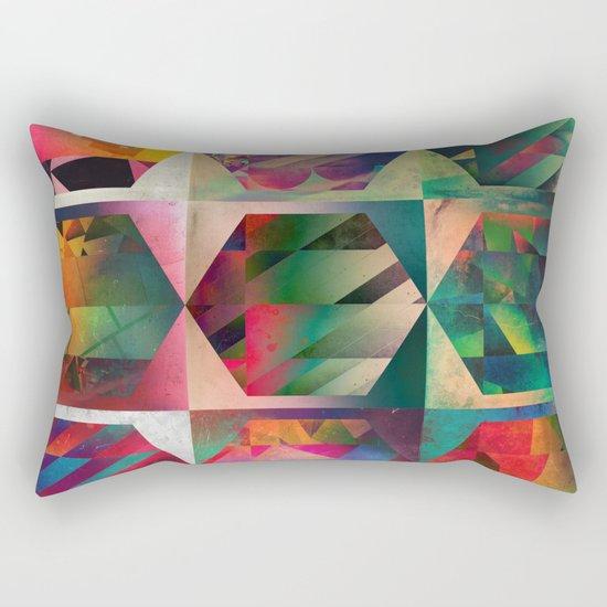 hy^xy Rectangular Pillow