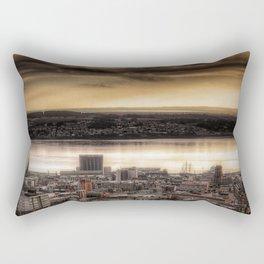 City of Dundee Rectangular Pillow