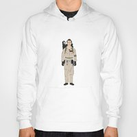 ghostbusters Hoodies featuring Ghostbusters - Venkman by V.L4B