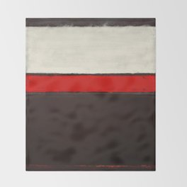 Hades #1 Throw Blanket