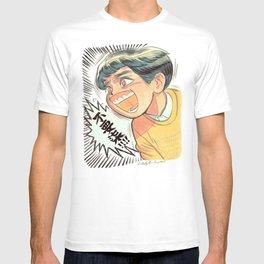 Please Don't  T-shirt