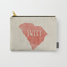 Sweet Carolina Carry-All Pouch