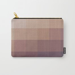 Mosaic Autumn Carry-All Pouch
