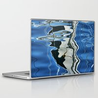 mirror Laptop & iPad Skins featuring Mirror by Anne Seltmann