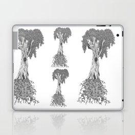 Eucalyptus Tree Laptop & iPad Skin
