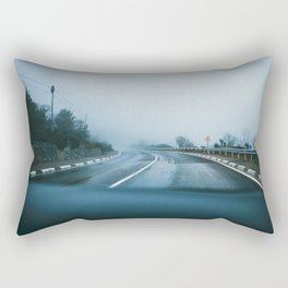Take me home Rectangular Pillow