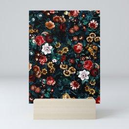 EXOTIC GARDEN - NIGHT VI Mini Art Print