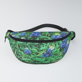 Bonnets in the Murk Fanny Pack