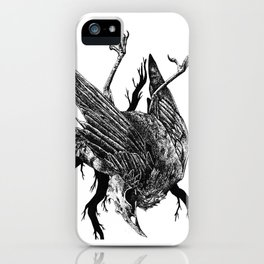 Fast Approach iPhone Case