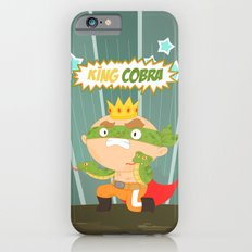 the ruthless kingcobra iPhone 6s Slim Case