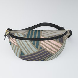 October Fanny Pack