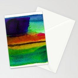 Meditations No.20a by Kathy Morton Stanion Stationery Cards