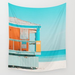 Santa Monica / California Wall Tapestry