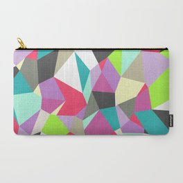 Geomesh 02 Carry-All Pouch