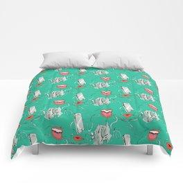 Music ! Comforters