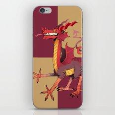 wow dragon iPhone & iPod Skin