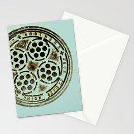Union Street Stationery Cards