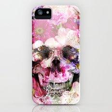 Skull 2.0 iPhone (5, 5s) Slim Case