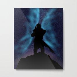 In The Stars Metal Print