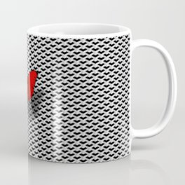 Cymothoe Sangaris Coffee Mug