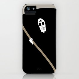 Grim Fandango iPhone Case