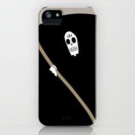 Grim Fandango iPhone Case