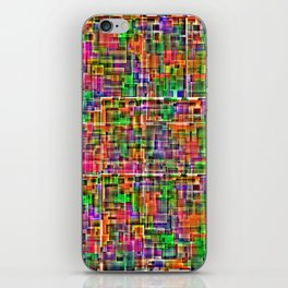 to 2...two too much? iPhone Skin
