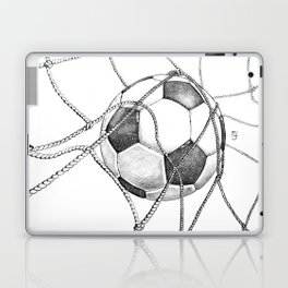 Goal! Laptop & iPad Skin