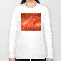 dc Long Sleeve T-shirts featuring DC | Damascus by NOLAN DEMPSEY
