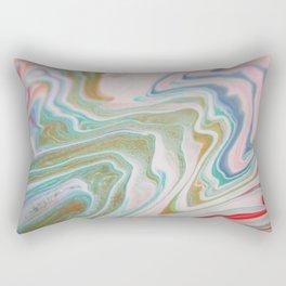 Ribbon 2 Rectangular Pillow