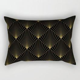 Amazing Art Decoration Rectangular Pillow