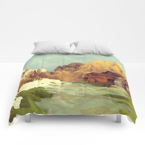 Watermill Comforters