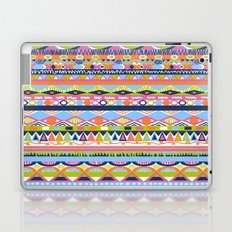 Summer Doodle Laptop & iPad Skin