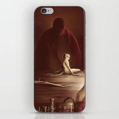 The mandrake iPhone & iPod Skin