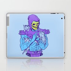 Masters of the Meowniverse Laptop & iPad Skin