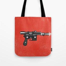 blaster Tote Bag