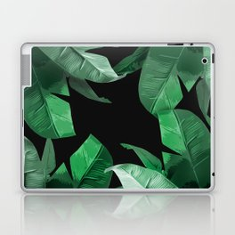 Tropical Palm Print #3 Laptop & iPad Skin