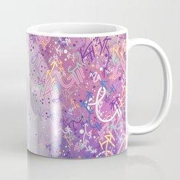 Mysterious Moon Reverie Coffee Mug