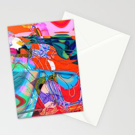The Women Stationery Cards