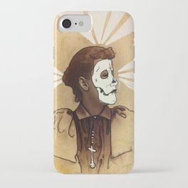 HELAINA iPhone Case