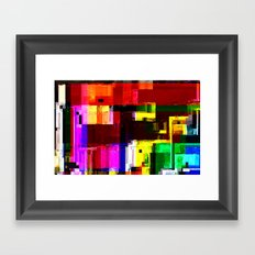 acefene 31-821 Framed Art Print