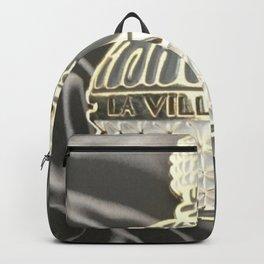Killing Eve- Villanelle- Sorry Baby Backpack