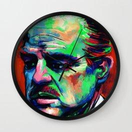 Brando Wall Clock