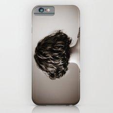look away. iPhone 6s Slim Case