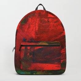 Strokes on Board Right Backpack
